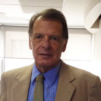 Carlos Gandolfo