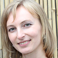 Lenka Dluhosova